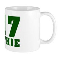 617 Southie, South Boston Mug