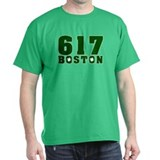 617 Boston T-Shirt
