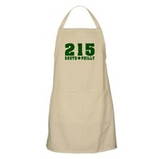 215 South Philly BBQ Apron