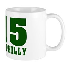 215 South Philly Mug