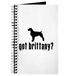 got brittany? Journal