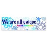 New Section Bumper Bumper Stickers