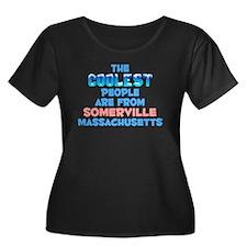 Coolest: Somerville, MA T