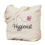 Pretty Hygienist Tote Bag