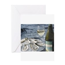 oyster lovers paradise wine featured design Greeti