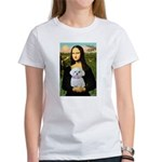 Mona's Maltese (R) Women's T-Shirt