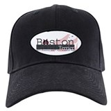 Boston Terrier all-american Baseball Hat