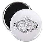 CDH Awareness Logo Magnet