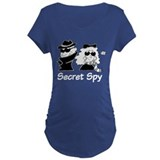 Secret Spy Detective T-Shirt
