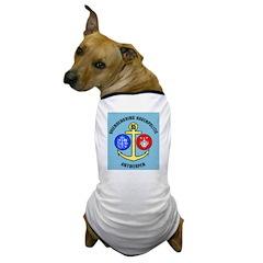 Antwerpen Politie Dog T-Shirt