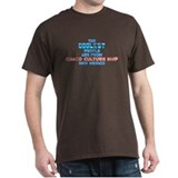 Coolest: Chaco Culture , NM T-Shirt