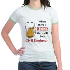 Civil Investigator T