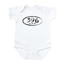 Chevy 396 c.i.d. Infant Bodysuit