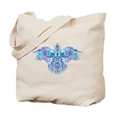 Hawk - Tote Bag