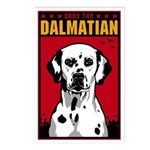 Obey the Dalmatian! Postcards (Package of 8)