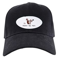 Cute Animal protection Baseball Hat