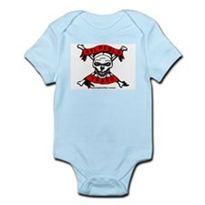 Oilfield Trash Infant Bodysuit
