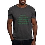 Mir's Quest Grey T-Shirt