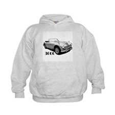 The Avenue Art Hoodie