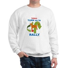 RALLY Sweatshirt