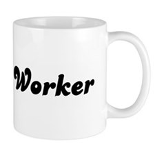 Miracle Worker Coffee Mug