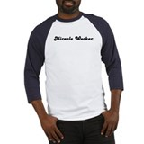 Miracle Worker Baseball Jersey