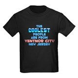 Coolest: Ventnor City, NJ T