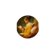 Jean Honore Fragonard Mini Button