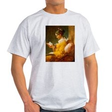 Jean Honore Fragonard T-Shirt