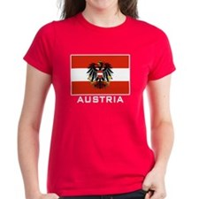 Flag of Austria Tee