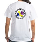 GSIC White T-Shirt