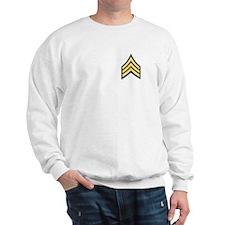 Sergeant <BR>Sweatshirt 3