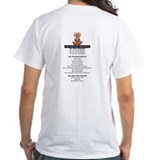 16 Precepts of Buddhism Shirt