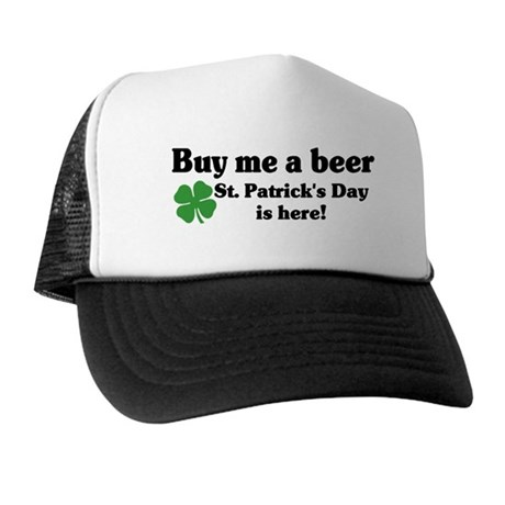 Buy me a Beer Trucker Hat