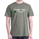 Buy me a Beer Dark T-Shirt