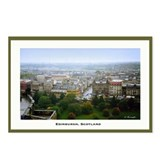 Edinburgh Postcards (Package of 8)