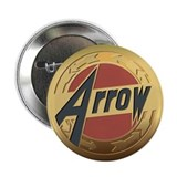 "Cute Arrows 2.25"" Button"