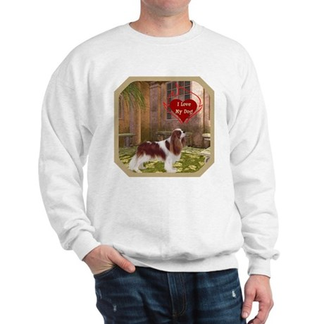 Cavalier King Sweatshirt