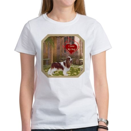 Cavalier King Women's T-Shirt