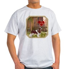 Cavalier King Light T-Shirt