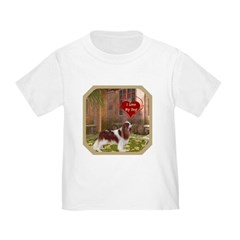 Cavalier King Toddler T-Shirt