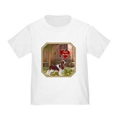 Cavalier King Toddler T-Shirt