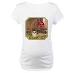 Chihuahua Maternity T-Shirt