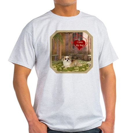 Chihuahua Light T-Shirt