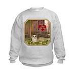 Chihuahua Kids Sweatshirt