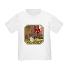 Chihuahua Toddler T-Shirt