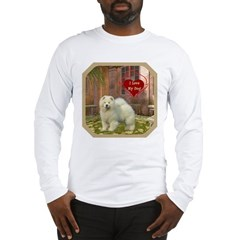 Chow Chow Long Sleeve T-Shirt