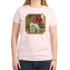 Chow Chow Women's Light T-Shirt