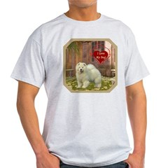 Chow Chow Light T-Shirt