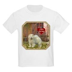 Chow Chow Kids Light T-Shirt